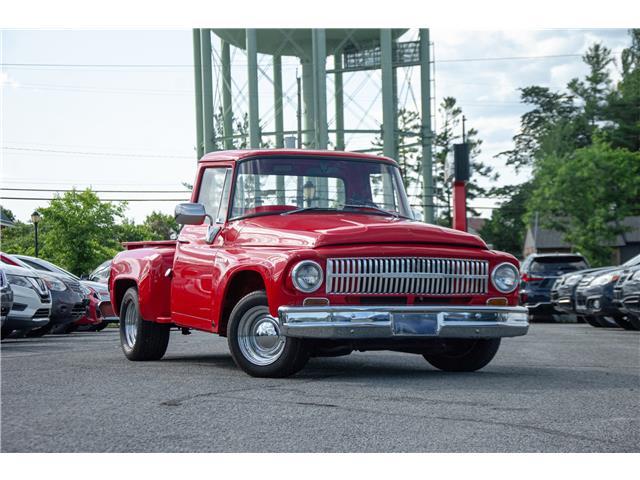 1968 GMC INTERNATIONAL 1200 (Stk: 6241) in Stittsville - Image 1 of 23