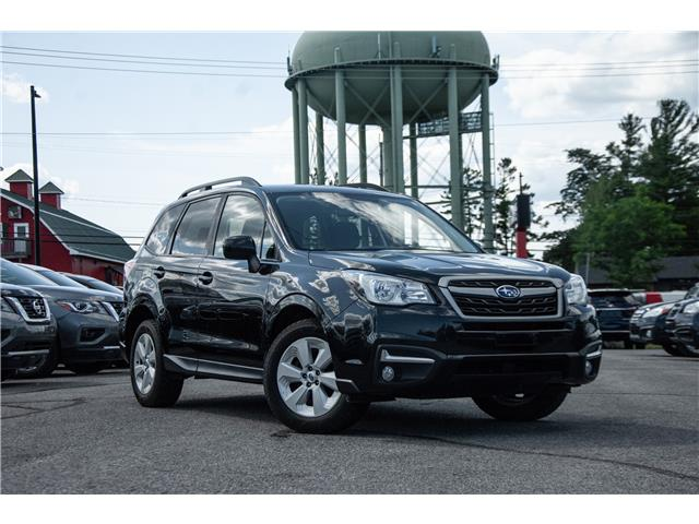 2017 Subaru Forester 2.5i Convenience (Stk: 6427) in Stittsville - Image 1 of 23