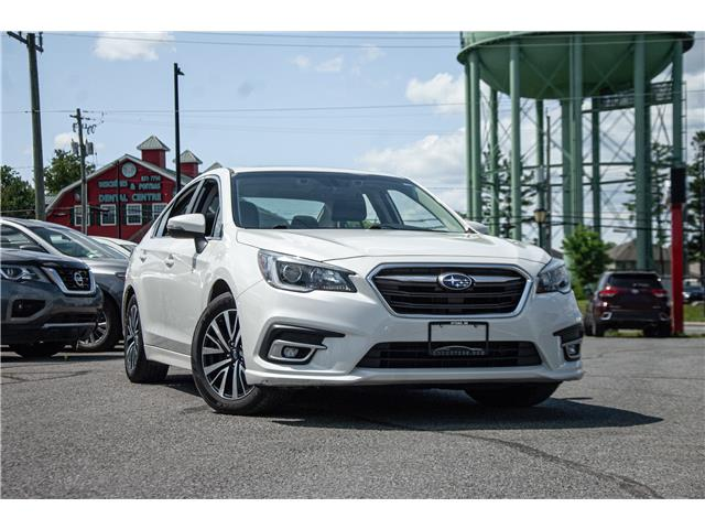 2018 Subaru Legacy 2.5i Touring (Stk: 6428) in Stittsville - Image 1 of 24