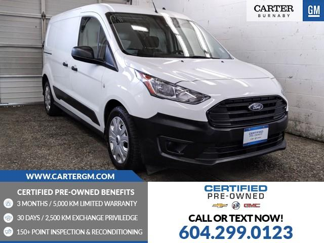 2020 Ford Transit Connect XL (Stk: P9-64221) in Burnaby - Image 1 of 25