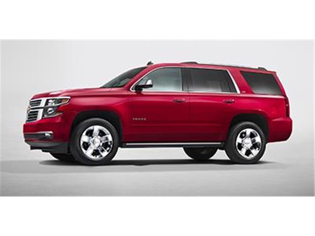 Used 2018 Chevrolet Tahoe Premier  - St. John\'s - Hickman Chrysler Dodge Jeep