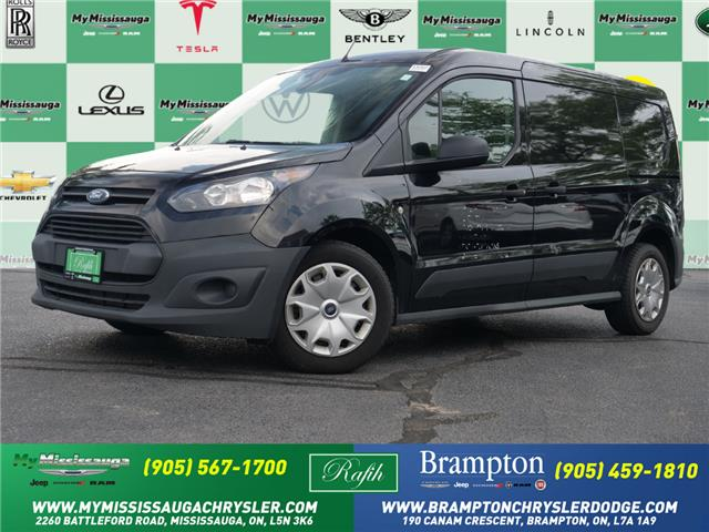 2018 Ford Transit Connect XL (Stk: 1552) in Mississauga - Image 1 of 21