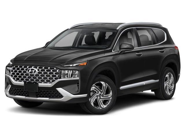 2021 Hyundai Santa Fe Preferred (Stk: N23280) in Toronto - Image 1 of 9