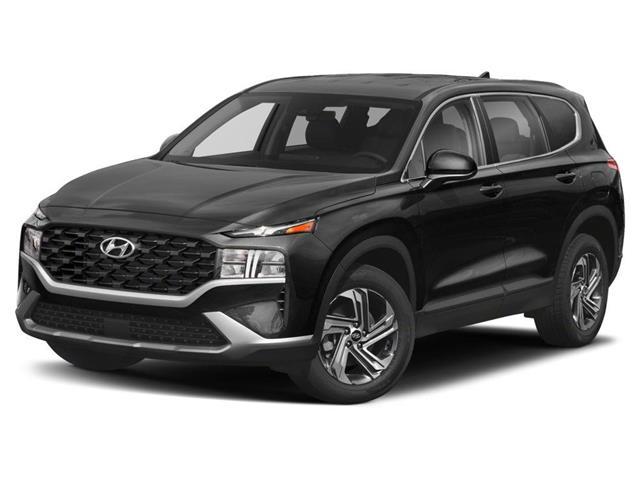 2021 Hyundai Santa Fe ESSENTIAL (Stk: N23312) in Toronto - Image 1 of 9