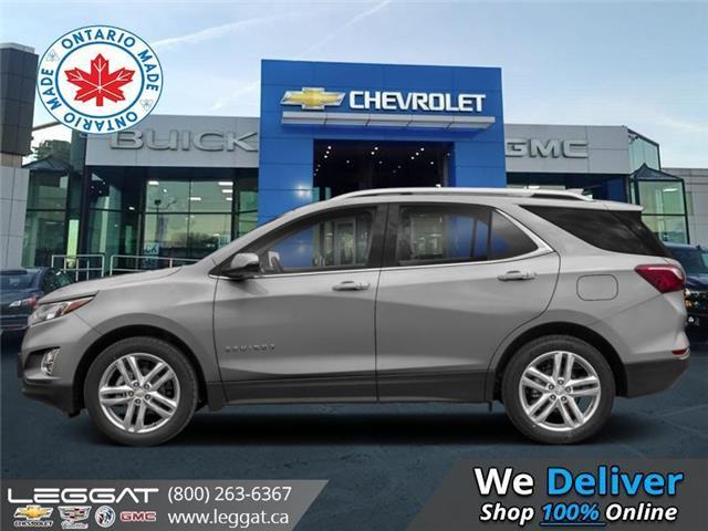 2021 Chevrolet Equinox Premier (Stk: 217114) in Burlington - Image 1 of 1