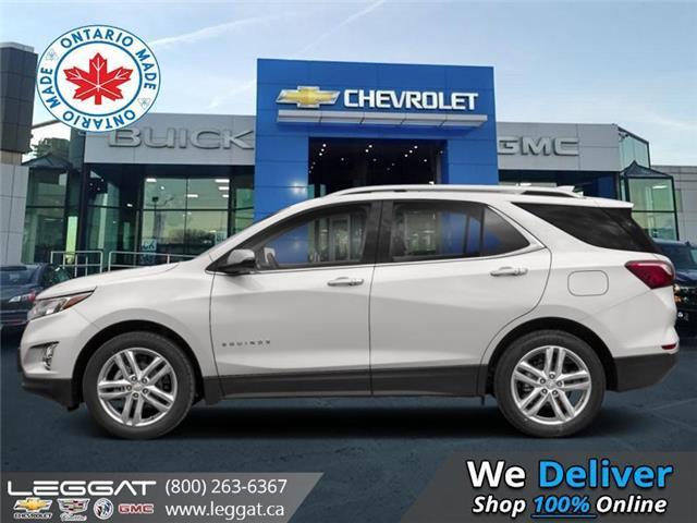 2021 Chevrolet Equinox Premier (Stk: 217118) in Burlington - Image 1 of 1