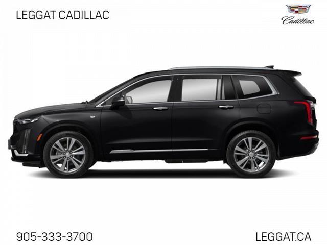 2021 Cadillac XT6 Luxury (Stk: 219634) in Burlington - Image 1 of 1