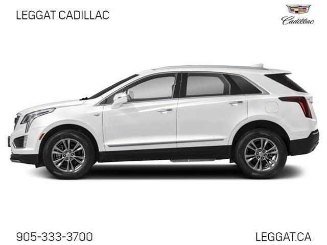 2021 Cadillac XT5 Premium Luxury (Stk: 219630) in Burlington - Image 1 of 1