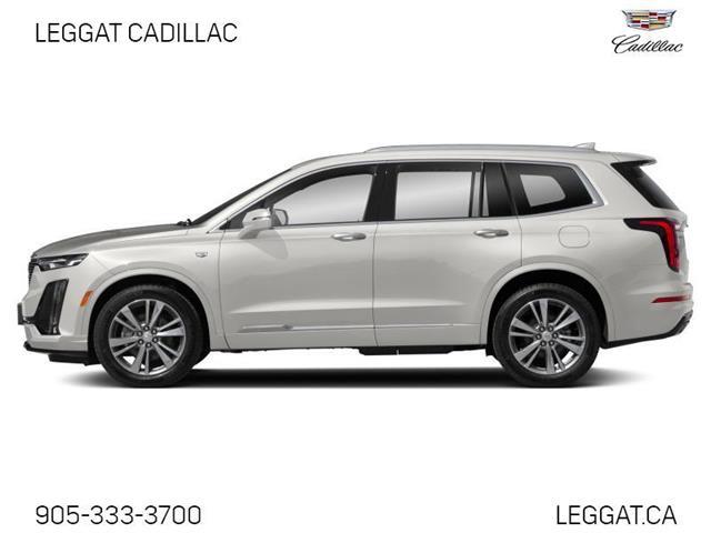 2021 Cadillac XT6 Sport (Stk: 219649) in Burlington - Image 1 of 1