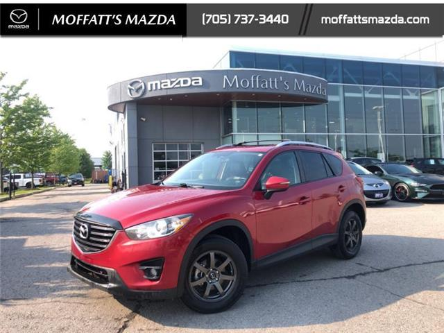 2016 Mazda CX-5 GS (Stk: P9388A) in Barrie - Image 1 of 23