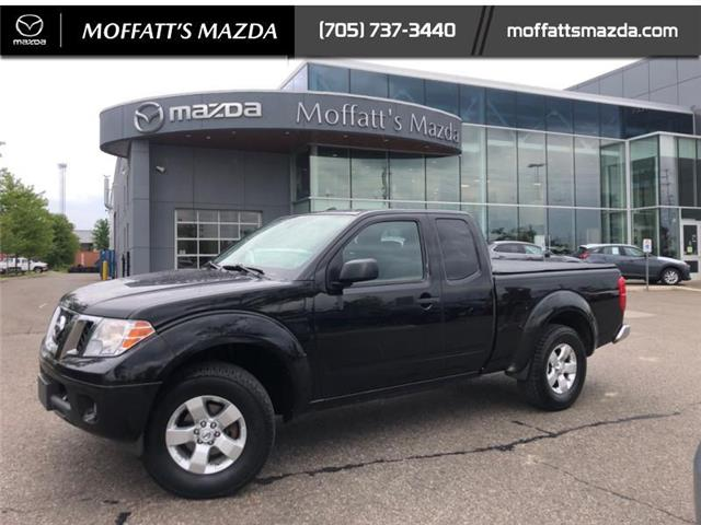 2013 Nissan Frontier SV (Stk: 29210A) in Barrie - Image 1 of 17