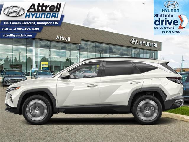2022 Hyundai Tucson Preferred AWD w/Trend Package (Stk: 37586) in Brampton - Image 1 of 1