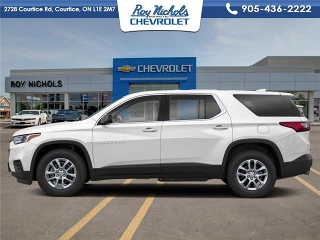 2019 Chevrolet Traverse LS (Stk: P6761) in Courtice - Image 1 of 1