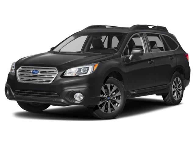 2017 Subaru Outback 2.5i Limited (Stk: S24530A) in Owen Sound - Image 1 of 9