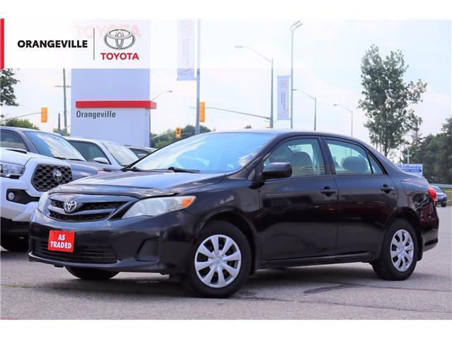 2011 Toyota Corolla CE (Stk: 21427A) in Orangeville - Image 1 of 16