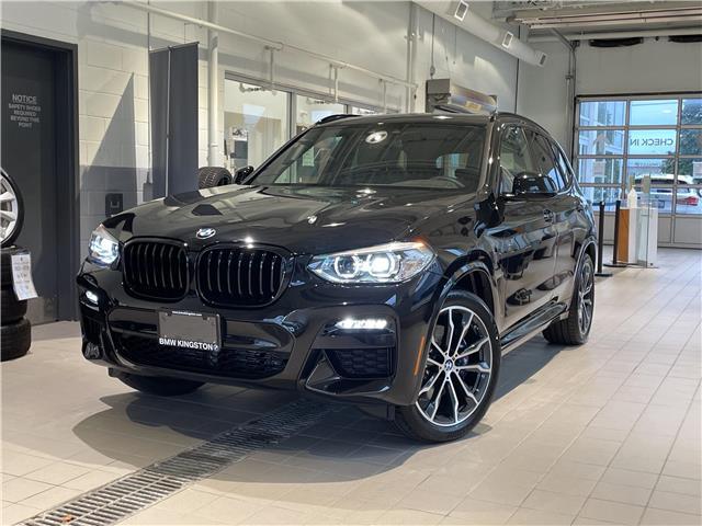 2021 BMW X3 xDrive30i (Stk: 21153) in Kingston - Image 1 of 15