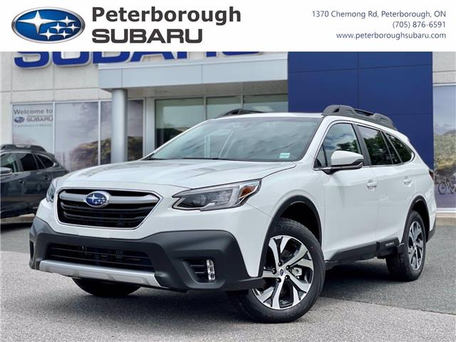 2022 Subaru Outback Limited XT (Stk: S4705) in Peterborough - Image 1 of 30