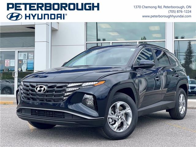 2022 Hyundai Tucson Preferred (Stk: H13038) in Peterborough - Image 1 of 30