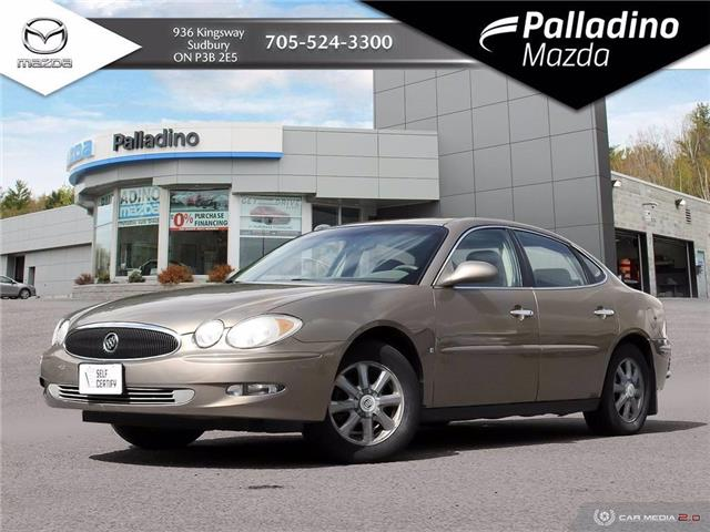 2007 Buick Allure CX (Stk: BC0052A) in Greater Sudbury - Image 1 of 16