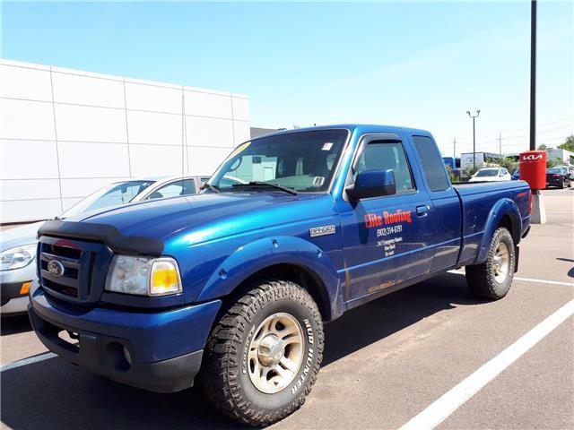 2011 Ford Ranger XL (Stk: X5096B) in Charlottetown - Image 1 of 1