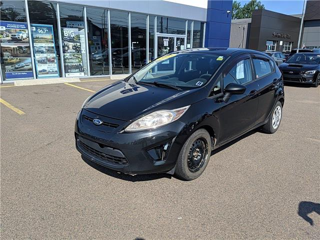 2013 Ford Fiesta SE (Stk: PRO0849A) in Charlottetown - Image 1 of 9