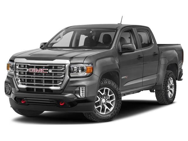 2021 GMC Canyon  (Stk: 15866) in Alliston - Image 1 of 9