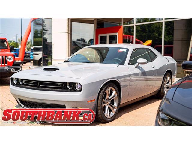 2021 Dodge Challenger GT (Stk: 210424) in OTTAWA - Image 1 of 15