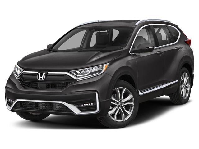 2021 Honda CR-V Touring (Stk: 21-296) in Stouffville - Image 1 of 9