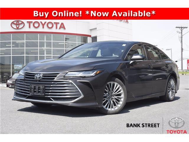 2019 Toyota Avalon Limited (Stk: 19-L29309) in Ottawa - Image 1 of 25