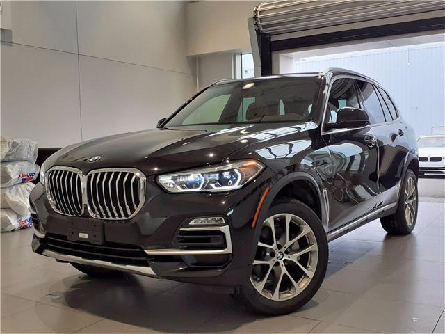 2020 BMW X5 xDrive40i (Stk: 13785) in Gloucester - Image 1 of 27