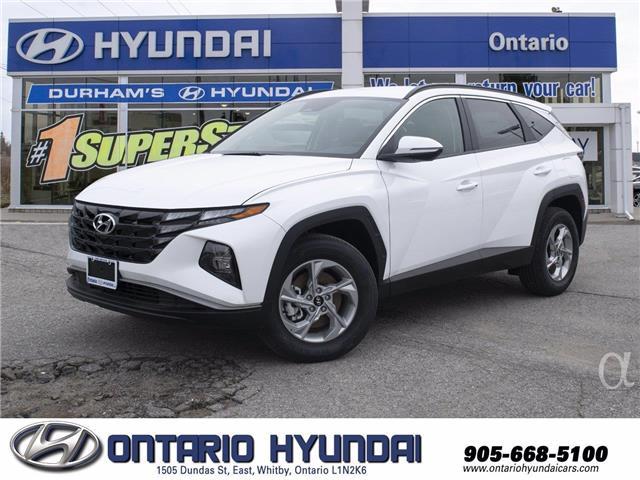 2022 Hyundai Tucson Preferred (Stk: 13-021645) in Whitby - Image 1 of 20