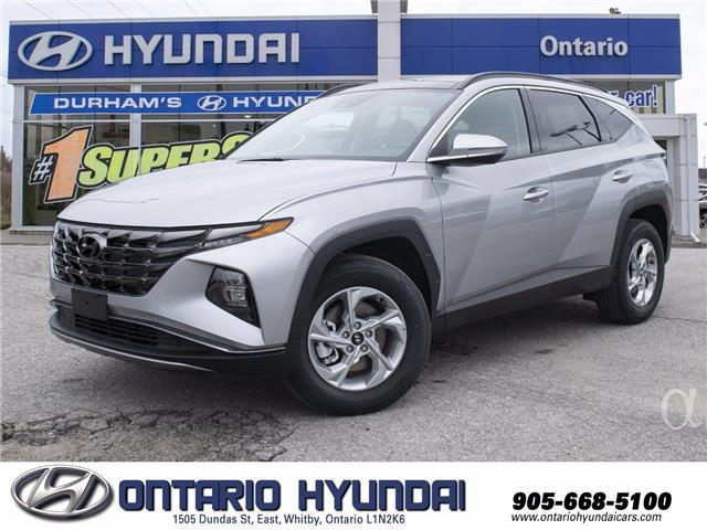 2022 Hyundai Tucson Preferred w/Trend Package (Stk: 13-021682) in Whitby - Image 1 of 21