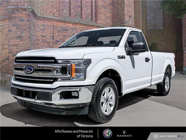2019 Ford F-150 XL (Stk: 905860) in Victoria - Image 1 of 23