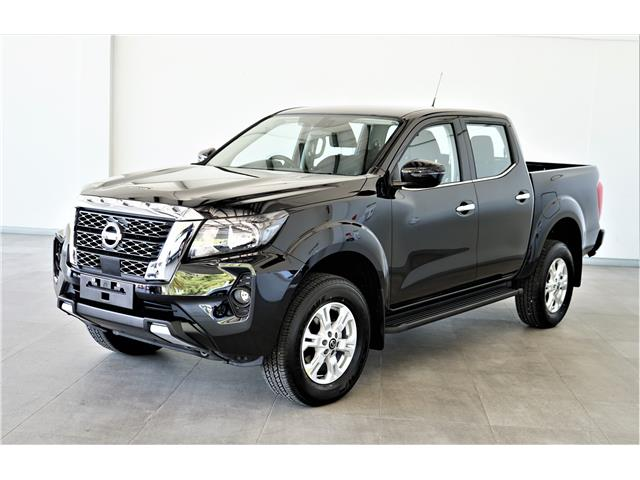 2022 Nissan Frontier  (Stk: N01981) in Canefield - Image 1 of 9