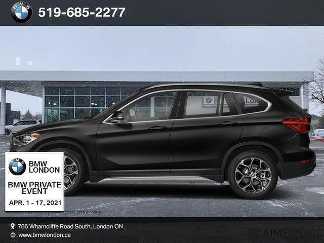 2021 BMW X1 xDrive28i (Stk: B1205) in London - Image 1 of 1