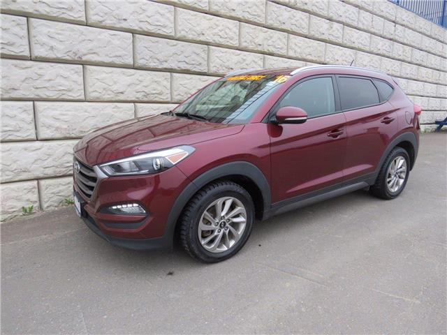 2016 Hyundai Tucson Premium ONLY $65wk ALL IN (Stk: D20020A) in Fredericton - Image 1 of 17