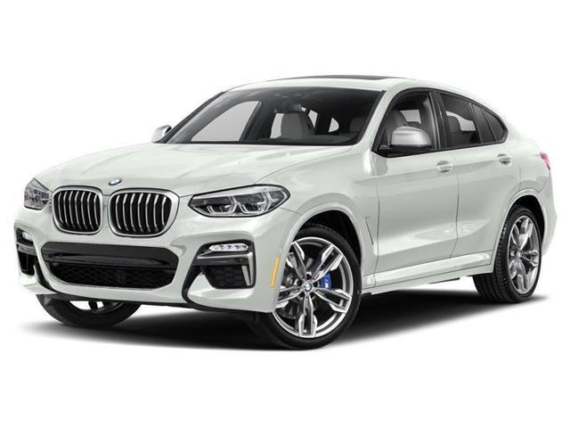 2021 BMW X4 M40i (Stk: B1313) in London - Image 1 of 9