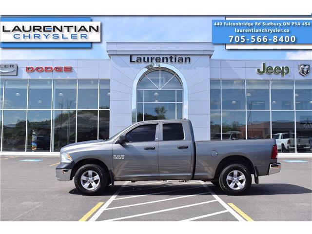 2013 RAM 1500 ST (Stk: 21330A) in Greater Sudbury - Image 1 of 27
