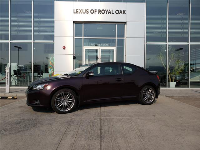 2012 Scion tC Base (Stk: L21452A) in Calgary - Image 1 of 21