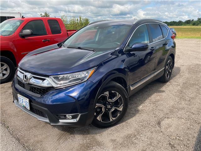 2019 Honda CR-V Touring (Stk: NC 4091) in Cameron - Image 1 of 12