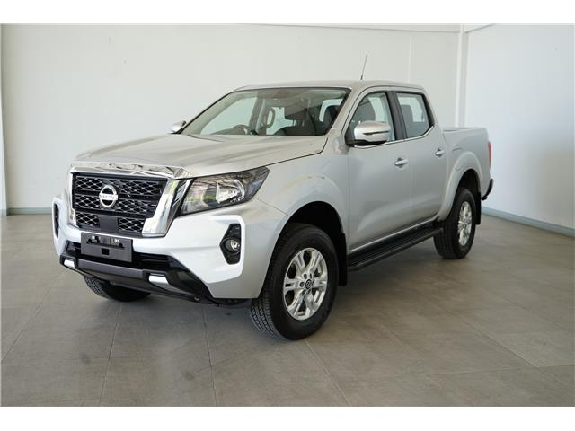 2022 Nissan Frontier  (Stk: N01984) in Canefield - Image 1 of 8