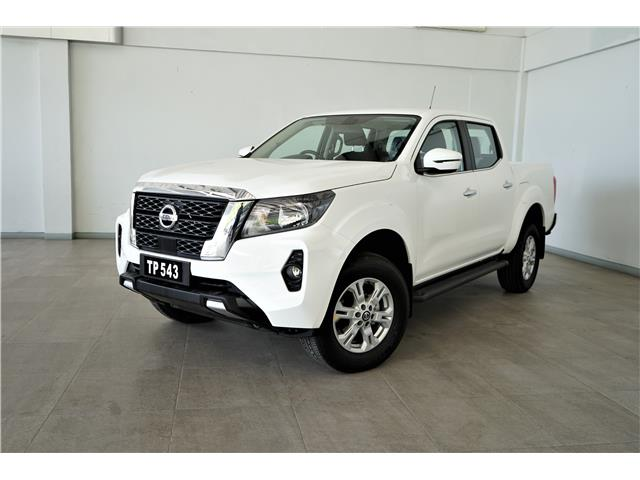 2022 Nissan Frontier  (Stk: N01985) in Canefield - Image 1 of 9