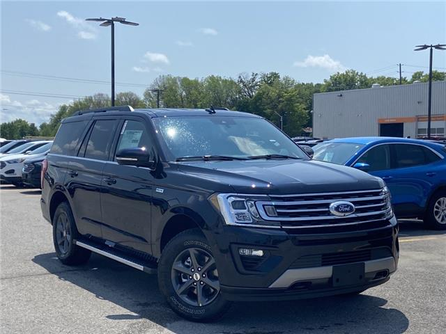 2021 Ford Expedition XLT (Stk: 21T522) in Midland - Image 1 of 15