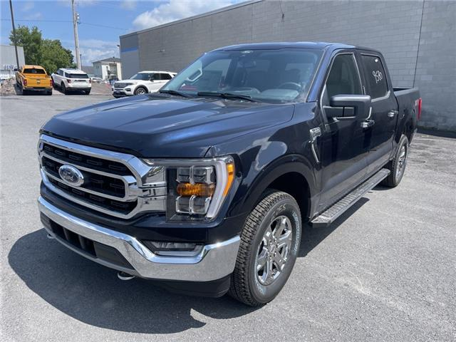 2021 Ford F-150 XLT (Stk: 21255) in Cornwall - Image 1 of 14