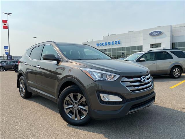 2014 Hyundai Santa Fe Sport 2.0T Premium (Stk: M-1550A) in Calgary - Image 1 of 18