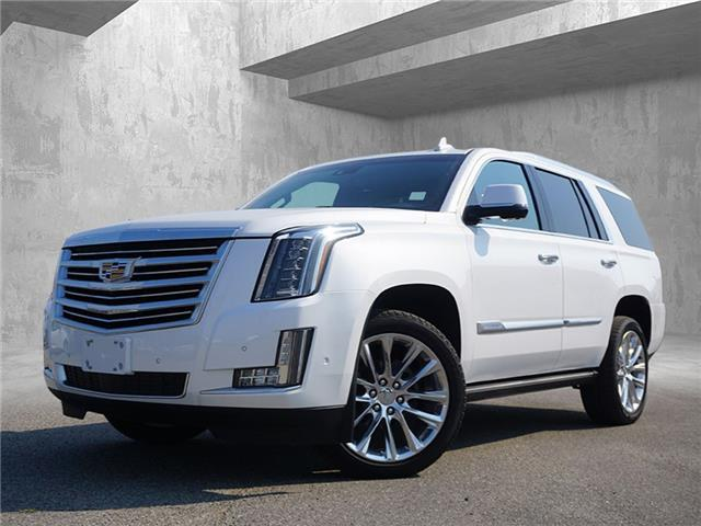 2019 Cadillac Escalade Platinum (Stk: P21-887) in Kelowna - Image 1 of 22
