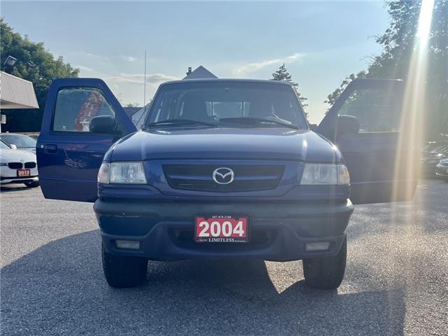 2004 Mazda B3000 DS (Stk: 21-044A) in Ajax - Image 1 of 14