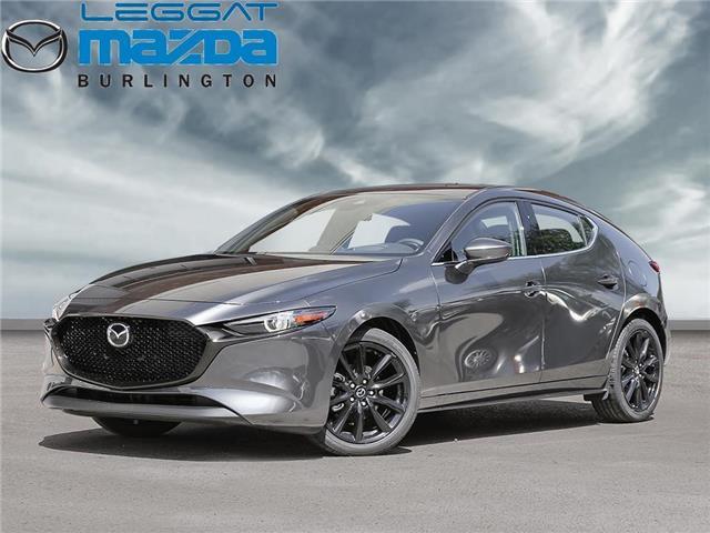 2021 Mazda Mazda3 Sport GT (Stk: 217952) in Burlington - Image 1 of 23
