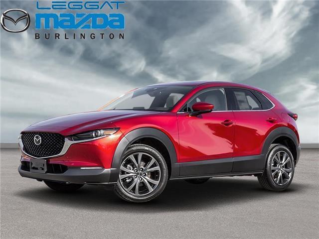 2021 Mazda CX-30 GT (Stk: 215909) in Burlington - Image 1 of 11