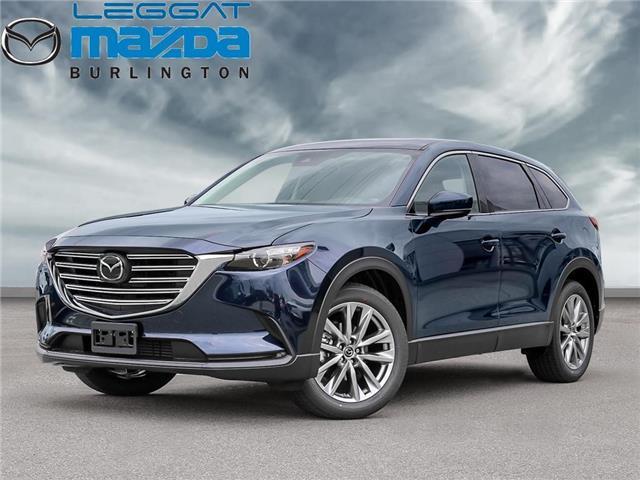 2021 Mazda CX-9 GS-L (Stk: 211147) in Burlington - Image 1 of 22